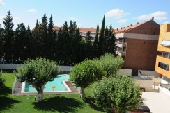 Residencial Santa Gema, Casablanca, Zaragoza