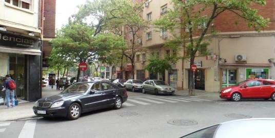 Piso en calle García Menendez, Zaragoza