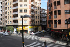 Piso en calle Breton