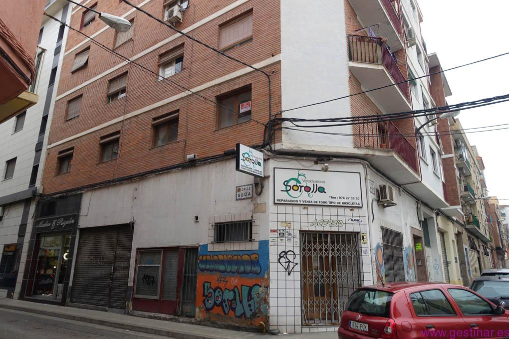 Piso en calle Vicente Monforte – San José