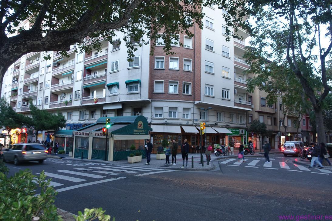 Piso en Via Hispanidad – Casablanca