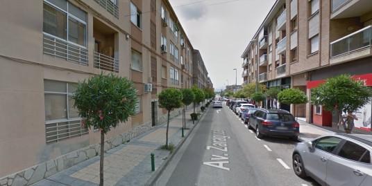 Piso en Avda. Zaragoza – Utebo