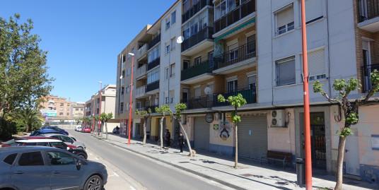 Piso en venta en calle Monlora – Utebo