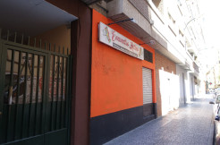 Local calle Lozano Monzón -Moncasi